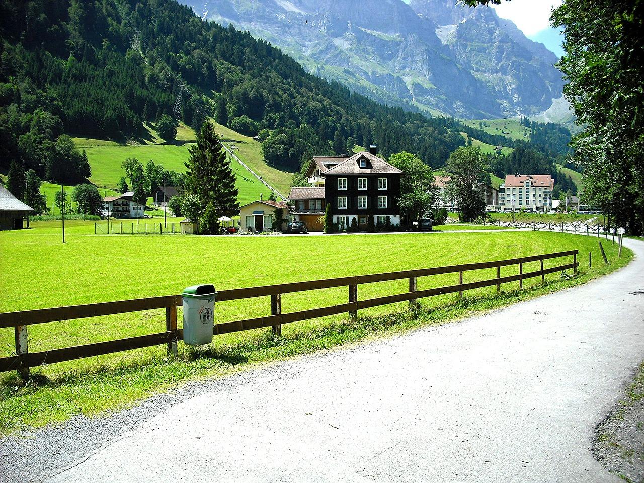 Wynajmowanie domu na wsi – plusy i minusy